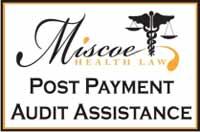 Miscoe Health Law