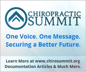 Chiropractic Summit